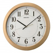 Стенен часовник Seiko - QXA754G