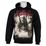 sweat-shirt avec capuche pour hommes Avenged Sevenfold - Forever - BRAVADO - AVN1218