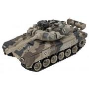 Tanc Rusia T-90 1:20