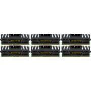 Corsair Vengeance 24GB DDR3 1600MHz (6 x 4 GB)