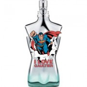 Jean Paul Gaultier Le male eau fraiche edición superman Eau de, 125 ml