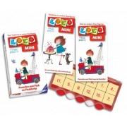Loco Mini Loco - Pakket: Puzzelen met Pluk en Floddertje (4-6 jaar)