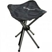 Сгъваем стол за къмпинг Alu - X, KING CAMP, MAS-KC3868