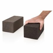 Brique de nettoyage grill - Pack de 12 unit