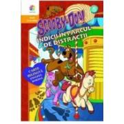 Scooby-Doo Vol. 8 Indicii in parcul de distractii