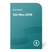 3ds Max 2018 pojedinačna licenca (SLM)
