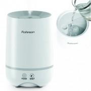 Овлажнител Rohnson R-9506, За помещения до 20 кв.м, Капацитет на овлажняване – до 100 мл./ч