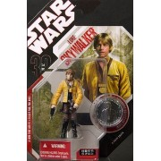 Star Wars 30th Anniversary Basic Figure Luke Skywalker ceremony version