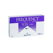 CooperVision Frequency Xcel Toric (3 contact lenses)