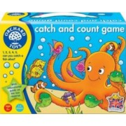 Jucarie educativa Orchard Toys Catch and Count