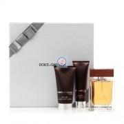 Dolce&Gabbana One For Men eau de toilette 100ML + 75ml dopobarba + 50ml...