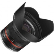 Obiectiv samyang 12 mm f / 2.0 Sony E (F1220506102)