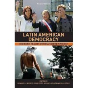 Latin American Democracy by Jennifer S. Holmes & Orlando J. Perez &...