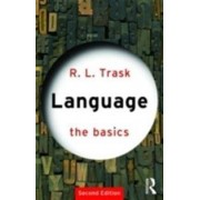 Taylor Language: The Basics
