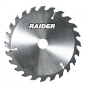 Диск за циркуляр ф400мм 56Tx25.4мм - Raider RD-SB09