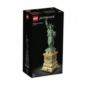 LEGO ARCHITECTURE Statue of Liberty