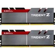 Kit Memorie G.Skill Trident Z 16GB 2x8GB DDR4 3000MHz CL15 Dual Channel