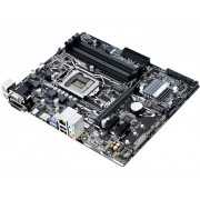 Asus PRIME B250M-A Moederbord Socket Intel® 1151 Vormfactor ATX Moederbord chipset Intel® B250