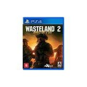 Game - Wasteland 2: Director¿s Cut - PS4