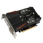 Gigabyte TARJ. GRAFICA GEFORCE NVIDIA GTX1050Ti 4GB D5