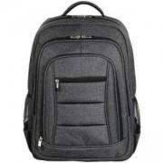 Раница за лаптоп HAMA Business, до 40 см, 15.6 инча, Сив, HAMA-101578