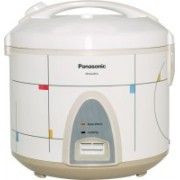 Panasonic SR KA 22 FA Electric Rice Cooker with Steaming Feature(2.2 L)