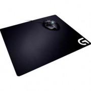 LOGITECH Tapis de souris Gaming G640 Noir