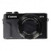 Canon PowerShot G7X Mark II negro
