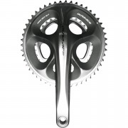 Shimano Dura-Ace FC-7900 Bicycle Chainset - 53-39T 172.5mm - Grey