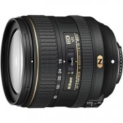 Nikon 16-80mm f/2.8-4e dx af-s ed vr - 2 anni di garanzia