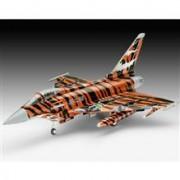Model Set Revell Macheta Avion Eurofighter Bronze Tiger - Revell