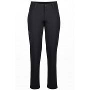 Marmot Scree Pants Long Dam black 2019 8 Softshellbyxor