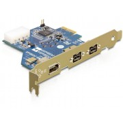 Adaptoare PCI, PCI-E Delock DL-61586