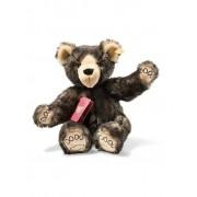 STEIFF Around the world bears Weltenbummler Tom Teddybär 37cm