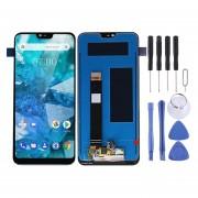 Pantalla LCD y ensamblaje completo del digitalizador para Nokia 7.1