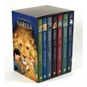 The Chronicles of Narnia Box Set: 7 Books in 1 Box Set, Hardcover/C. S. Lewis