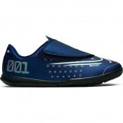 Nike Mercurial Vapor 13 Club Indoor Little Kids - Donkerblauw - Size: 31