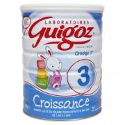 Guigoz 3ème age Croissance 800 gr
