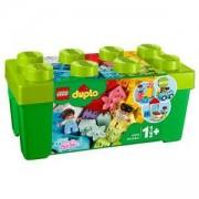 Конструктор ЛЕГО ДУПЛО - Кутия с тухлички, LEGO DUPLO Classic 10913