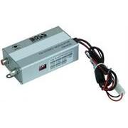 Boss Audio FM Modulator-input: 12 V DC, output: