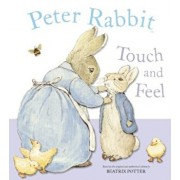Peter Rabbit Touch and Feel, Hardcover/Beatrix Potter
