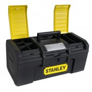 Stanley 16 Inch One Touch Toolbox