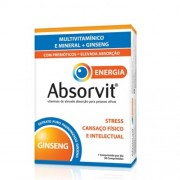 Absorvit Energia 30 Comp