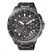 Ceas barbatesc Citizen CC9025-51E Satellite Waves GPS Titan 47mm 20ATM