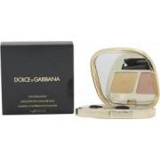 DUO Dolce & Gabbana The Eyeshadow Duo 5g - 130 Gold
