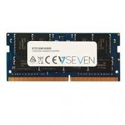 V7 2130016GBS módulo de Memoria (16 GB, 1 x 16 GB, DDR4, 2666 MHz, 260-pin SO-DIMM)