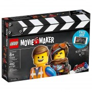 MOVIE MAKER SET - THE LEGO MOVIE 2