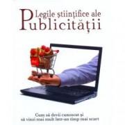Legile stiintifice ale publicitatii