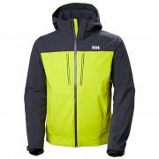 Helly Hansen hombres Signal chaqueta de esqui Amarillo M