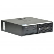 HP 8300 Elite Intel Core i3-3220 3.30 GHz, 4 GB DDR 3, 500 GB HDD, DVD-RW, SFF, Windows 10 Pro